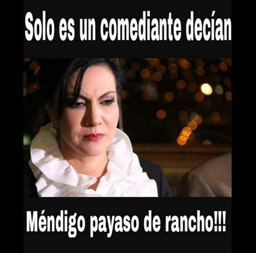 Meme Zury Rios