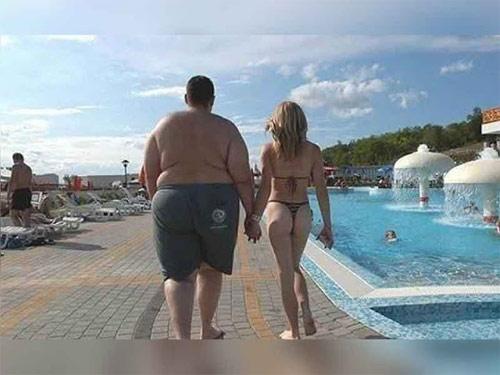 Las 15 parejas más raras del mundo