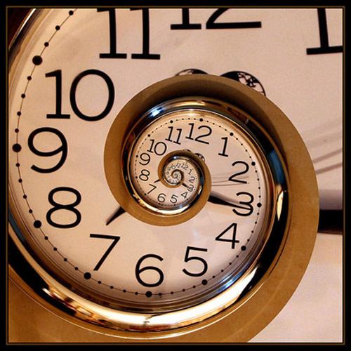Doblando el tiempo Dr. Mallet