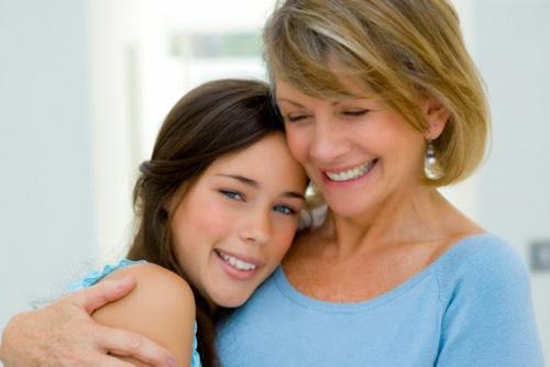 Los vinculos afectivos en la adolescencia