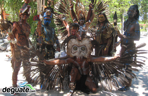 Antropologia Politica Mayas