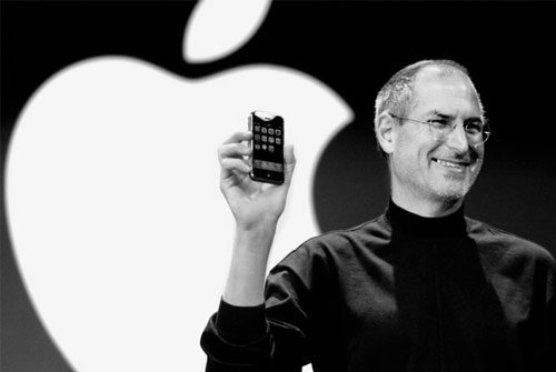 FODA Apple: Fortalezas