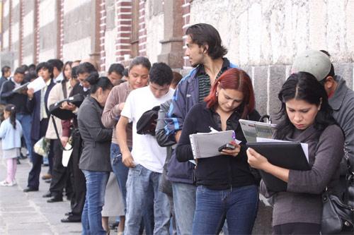 Buscando trabajo en Guatemala