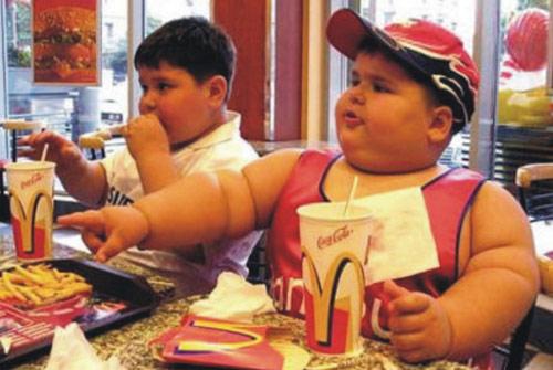 FODA McDonalds: Amenazas