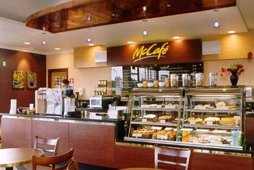 FODA McDonalds: Oportunidades