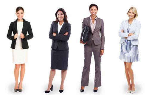 Importancia de la presentacion personal en la mujer