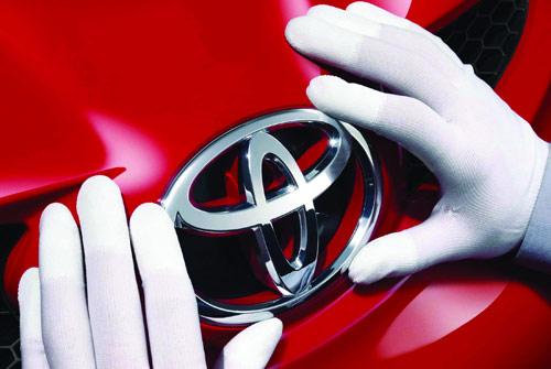 FODA Toyota: Fortalezas