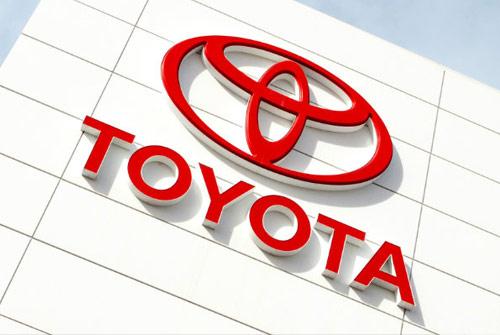 Analisis FODA de Toyota