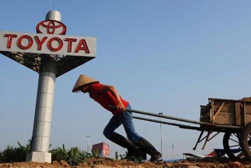 FODA Toyota: Oportunidades