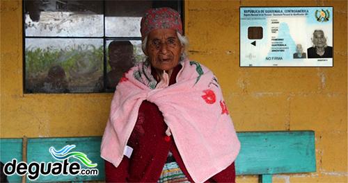 La mujer mas longeva del mundo