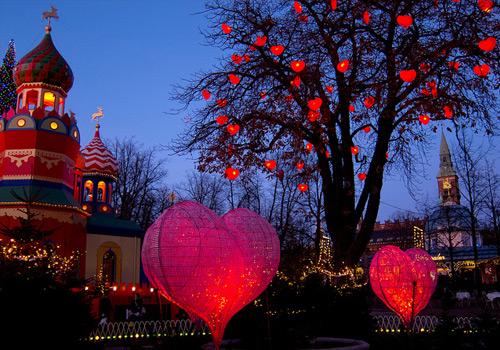 Palabras de amor en ruso