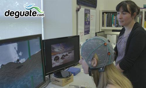 Videojuego controla con la mente