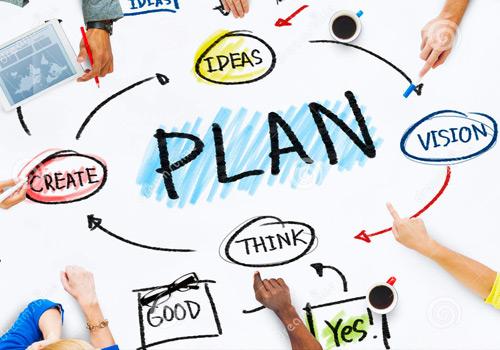 Funcion administrativa: Planeación