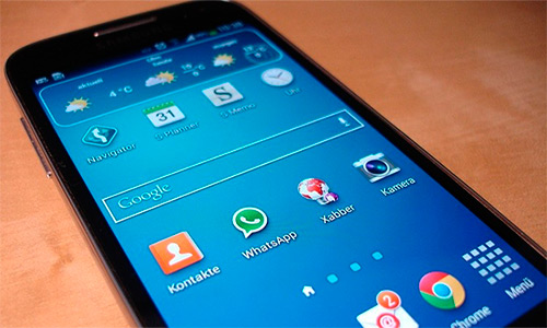 La aplicación que 'jubilará' a WhatsApp.