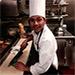 Historia del guatemalteco que fue lustrador y ahora cocina en Beverly Hills.