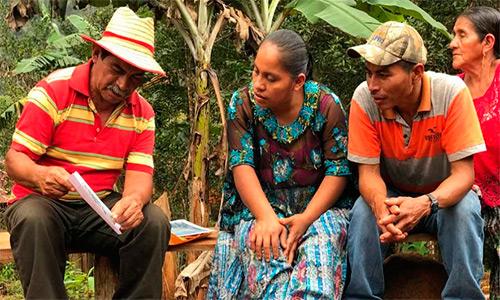 Indígena guatemalteco gana Premio Ambiental Goldman 2017.