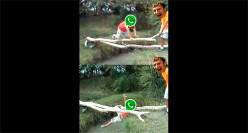 Los mejores memes de la caída de WhatsApp.