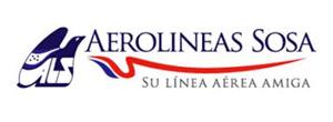 Aerolineas Sosa en Guatemala