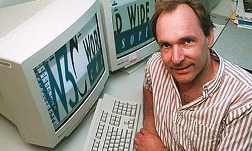 Invencion del Internet