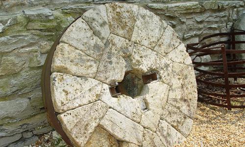 Invencion de la rueda