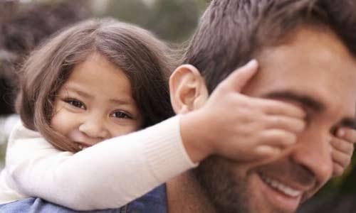 Amor padre e hija