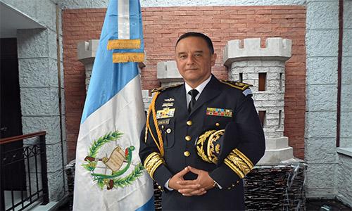 Biografía de Luis Miguel Ralda