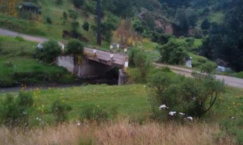 Puente Pachute