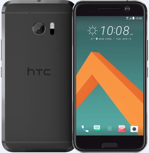 El HTC 10 llegó a Guatemala