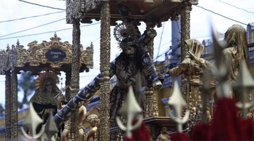 Conmemoran 300 años de consagración de la imagen de Jesús Nazareno de la Merced