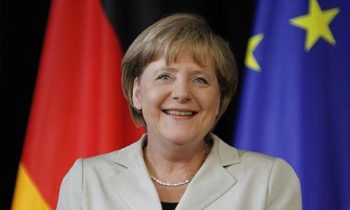 Salario presidente Alemania