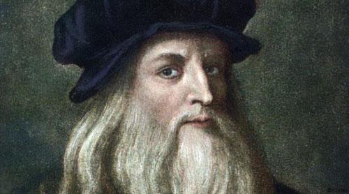 "Leonardo da Vinci podría haber dibujado a una ""Mona Lisa desnuda"""