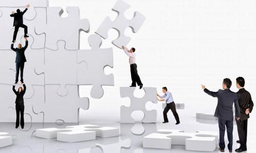 Principios de Organizacion Empresarial