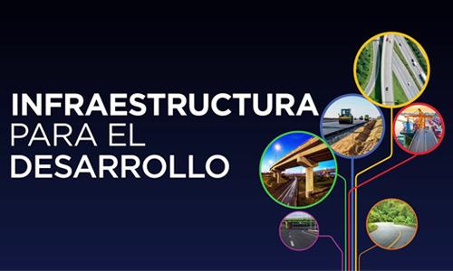 Enade 2017 Infraestructura para el Desarrollo