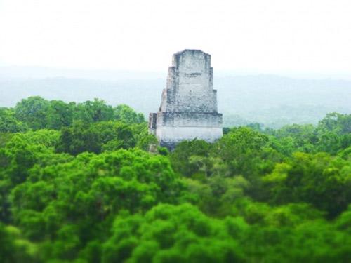 Templo del Gran Sacerdote
