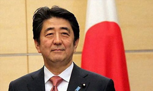 Salario primer ministro Japon