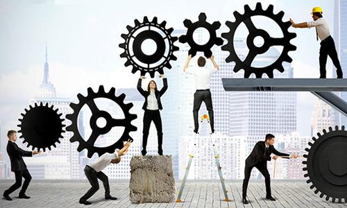 Conceptos de Organizacion Empresarial