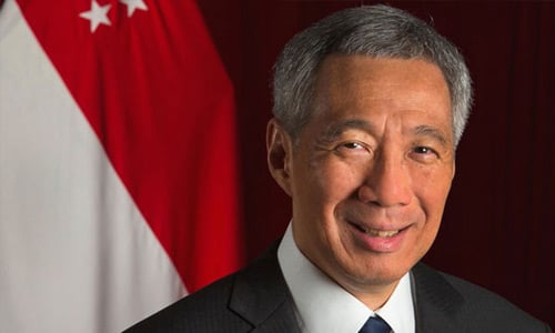 Salario presidente Singapur