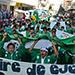 huelga escuela normal de guatemala