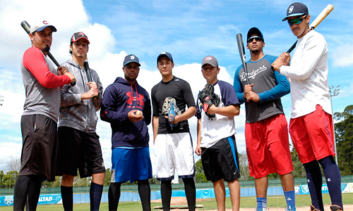 Campeonato de Beisbol de Guatemala