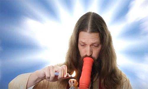 Dos iglesias ofrecen marihuana para viajes espirituales.