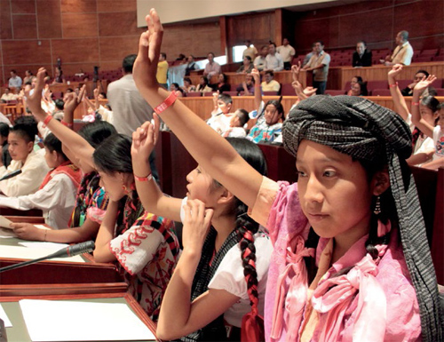 Propuesta Educación Bilingüe en Guatemala