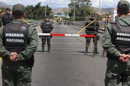 Los estados de excepción de Guatemala