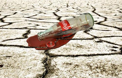 Amenazas FODA Coca Cola