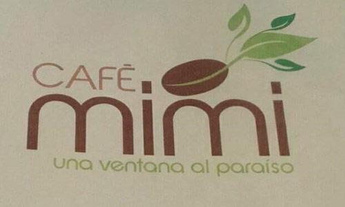 Restaurante Cafe Mimi Guatemala