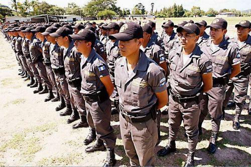 Historia del Sistema Penitenciario de Guatemala