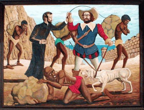 Señores y vasallos en la época prehispánica en Guatemala