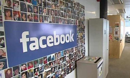 Analisis FODA de Facebook