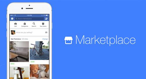 Oportunidades de Facebook (FODA)