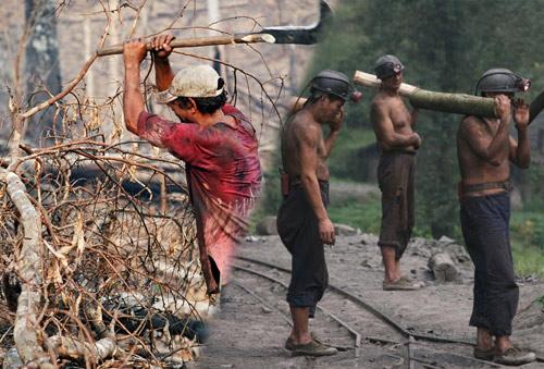 Prácticas de trabajo forzoso en Guatemala