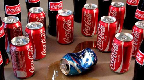 Amenazas - FODA Pepsi